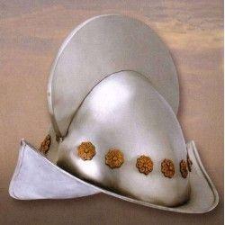 C Conquistador Español S XVI 69 cm Ø