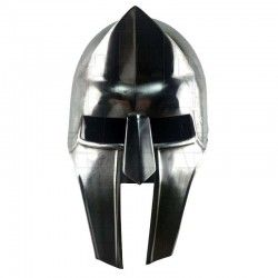 Casco Romano Arena metal 70 cm Ø
