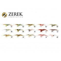 Zerek Snappin Cherabin 100mm 11,7gr