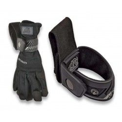 porta guantes Mastodon seguridad. negro