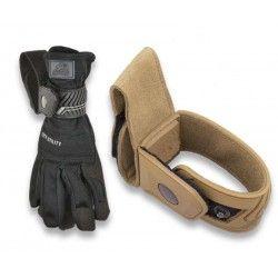 porta guantes mastodon. coyote