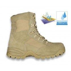 Bota BARBARIC FORCE waterproof