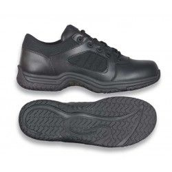 Zapato Barabric Force Negro