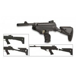 Pistola Aire Comp. 25 Supetact . 5.5