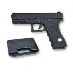 Pistola.Blow Back.Maletin.HFC