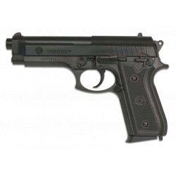 pistola TAURUS PT92 aire suave 6mm