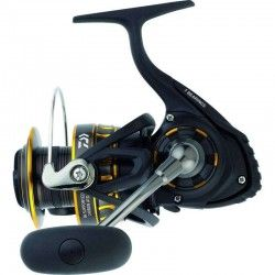 CARRETE DAIWA BLACK GOLD 8000