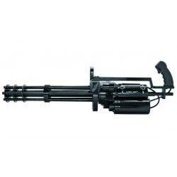 AEG M134-A2 VULCAN MINIGUN CLASSIC ARMY (S009M)