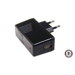 ADAPTADOR USB PARA M.E.T. 2 G&G (G-11-069)