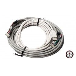 CABLE USB M.E.T. II (5 M) G&G (G-18-038)