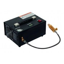 COMPRESOR PORTATIL PCP 12V/220V STINGER