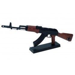 REPLICA A ESCALA FUSIL AK-47 GHOST