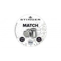 STINGER MATCH 5.5 (500)