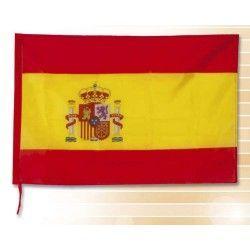 Bandera ESPAÃ'A 90 x 150 cm