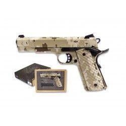 Pistola NUPROL. RAVEN MEU Digital desert
