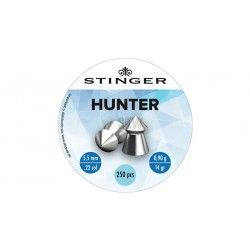 STINGER HUNTER 5.5 (500)