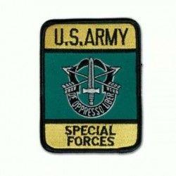 US ZUGEHORIGKEITSABZ. TEXT SP FORCE