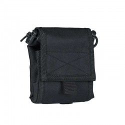 POUCH NEGRO COLLAPS