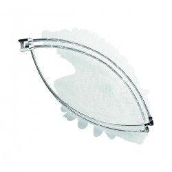 CABEZA ISO 60 CM CLEAR