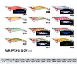 SEÑUELO PATA PATA-Q SLOW A1721 3.5
