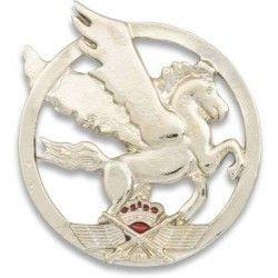 Emblema Boina SEADA