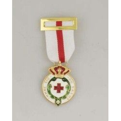 Medalla CRUZ ROJA ESPAÃ'OLA