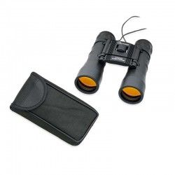 Binocular 16x32  lente Ruby. Color negro