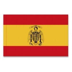 Bandera ESPAÑA AGUILA