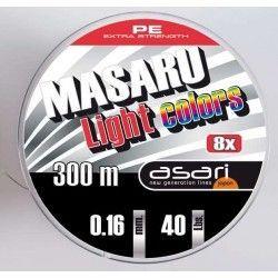 HILO ASARI MASARU LIGHT COLORS
