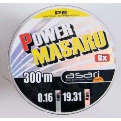 B/300M ASARI MASARU POWER