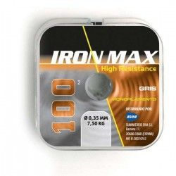 C/100 NYLON EVIA IRON MAX GRIS 100