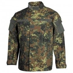 Camisa Flecktarn Miltec