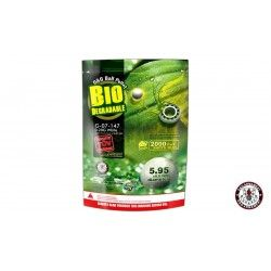 BIO BB 0.20G 2000BB BLANCA G&G (G-07-147)