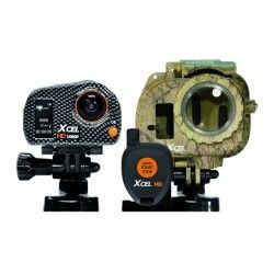 XCEL HD ACTION VIDEO CAMERA